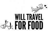 WillTravelforFood