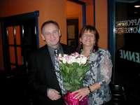Joanne et Michel